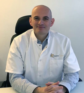 Docteur Renaud Lelievre